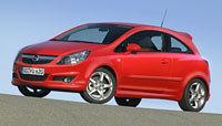 Opel Corsa GSi: ça ne vous rappelle rien ?