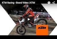 KTM Racing, brand vidéo: vous prendez bien un peu de vitamine...