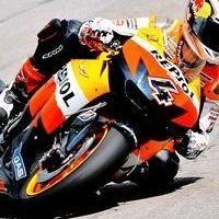 Moto GP - Honda: Le HRC équipera Dovizioso en Öhlins dès Misano
