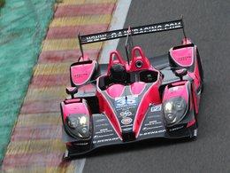 24 Heures du Mans 2012 - Le OAK Racing équipe une de ses Morgan LMP2 d'un moteur Nissan