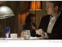[vidéo pub] Hakkinen paie une Red Bull à Rosberg et Schumacher !