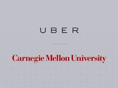 Voitures connectées: Uber pense à son automobile autonome