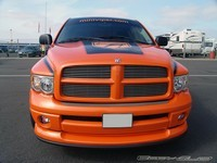 Photo du jour : Dodge Ram 2500