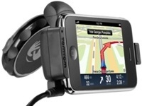 TomTom Car Kit pour iPhone