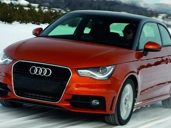 Audi : 38% des modèles vendus en 2010 étaient équipés du système Quattro