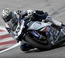 Superbike - Ducati: Régis Laconi a tourné à Misano avec la moto DFX