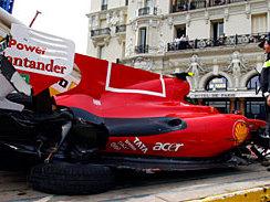 F1: Ferrari plaide pour la réintroduction du mulet !
