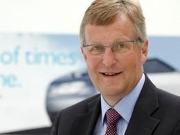 Saab perd de l'argent et son directeur général