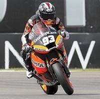 Moto 2 - Pays-Bas Qualifications: Le duel entre Marquez et Espargaro aura lieu