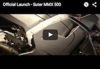 Suter MMX 500: la vidéo