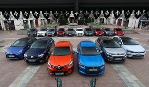 Les constructeurs automobiles les plus rentables et les plus appréciés en France