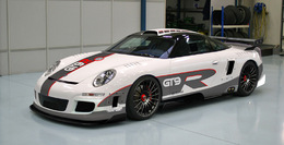 9ff GT9R : fou² !