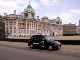 Londres se met à l'hydrogène pour les JO