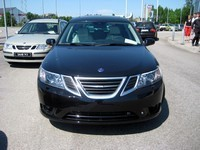 Future Saab 9-3 Phase 2 : imminente !