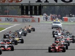 F1: Vers un nouveau format de course en 2011 ?