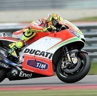 Moto GP - Pays-Bas Jour 2: Déçu Valentino Rossi s'en prend à nouveau à Ducati