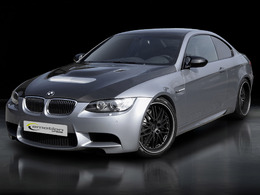 BMW M3 E92 Emotion Wheels : on annonce 707 chevaux...