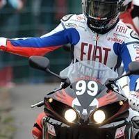 Moto GP - Yamaha: Jorge Lorenzo a découvert le TT
