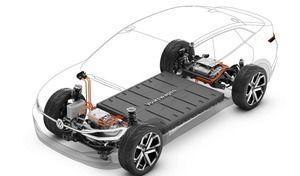 Groupe Volkswagen : problème d'approvisionnement de batteries ?