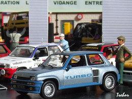 1/43ème - RENAULT 5 Turbo