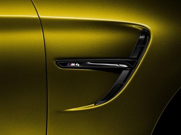 BMW aurait programmé une M4 GTS pour 2016