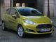 Ford : la Fiesta, citadine la plus vendue en Europe l'an dernier