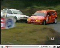 Vidéo Chpt Europe Rallycross : the real fighting spirit
