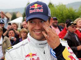 WRC : Sébastien Ogier champion du monde 2013