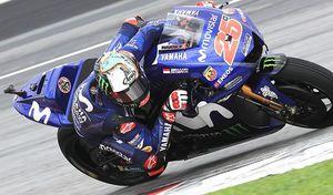MotoGP Tests Sepang J.2: Doublé Yamaha avec Viñales Rossi!