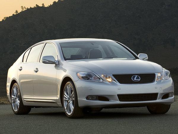 La nouvelle Lexus GS sacrée berline la plus sûre par Euro NCAP