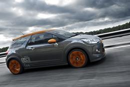 La fatale Citroën DS3 Racing est officielle (30 photos)!