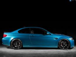 BMW M3 E92 IND : la M3 GTS peut aller se rhabiller