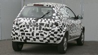 Future Ford Fiesta ? Non !