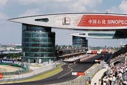 F1 : la Chine envisage d'abandonner son Grand Prix