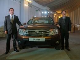 Renault en Chine : peut-être pour la fin de l'année ...