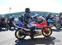Biker's Classic à Spa Francorchamps : début mouvementé…