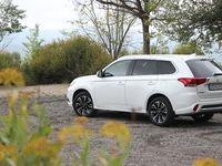 Mitsubishi a passé le cap des 100000 hybrides rechargeables en Europe