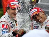 McLaren ménage ses pilotes