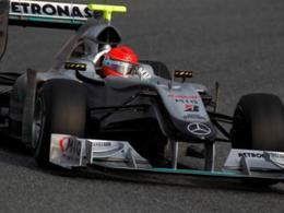 F1 - Finalement pas d'appel pour Mercedes GP après Monaco