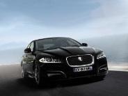 Jaguar XF Black Edition: pour quelques chanceux