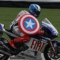 Moto GP - San Marin: Lorenzo en territoire ennemi