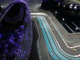 V8SC/Abu Dhabi: Whincup débute la saison par un doublé!