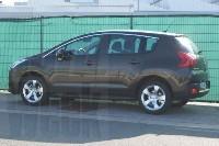 Futur Peugeot 3008: c'est (bien) lui... [Ajout 2 photos]
