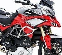 Multistrada by Afetto Ducati: enfin taillée pour l'aventure ou pour tailler l'Adventure ?