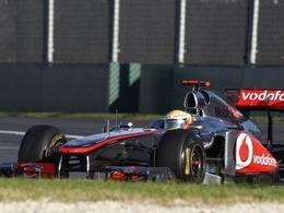 Hamilton : « Un résultat génial »