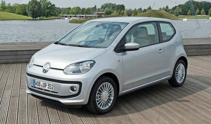 Fiabilité de la Volkswagen UP! : que vaut le modèle en occasion ?