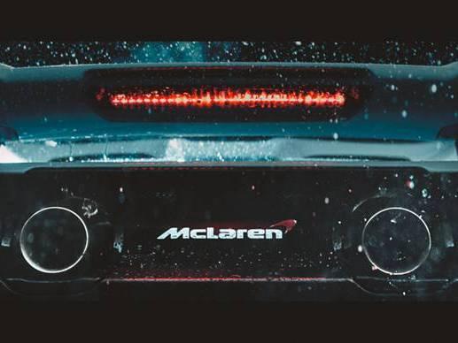 Genève 2015 : la McLaren 675 LT se précise