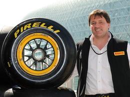 F1 : Pirelli prêt à fournir un pneu spécial pour la Q3