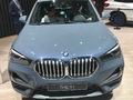 BMW X1 restylé : branché - Vidéo en direct du Salon de Francfort 2019