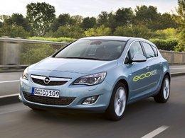 Eco-conduite : des nouvelles du Concours ecoFLEX Experience Opel